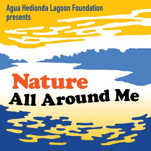 Cover art for podcast Nature All Around Me