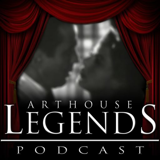 Cover art for podcast Arthouse Legends Podcast
