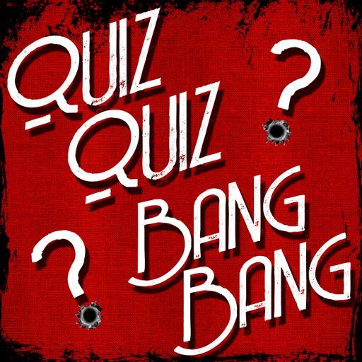 Cover art for podcast Quiz Quiz Bang Bang Trivia