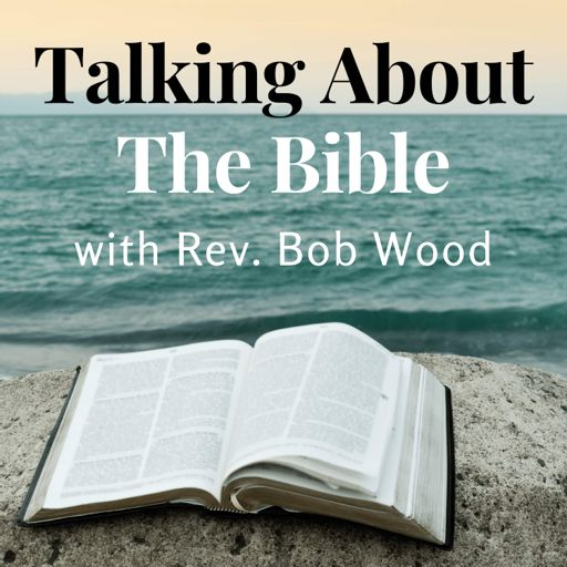 Cover art for podcast Talking About the Bible