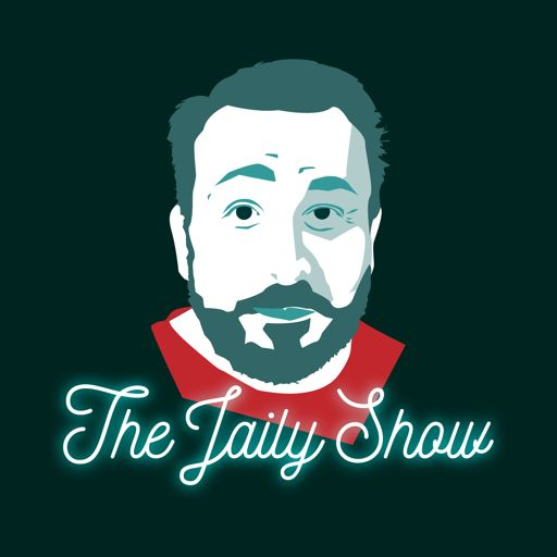 Cover art for podcast The Jaily Show