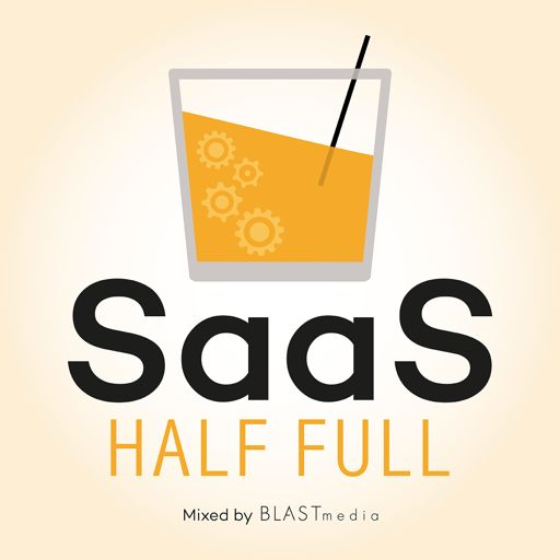 Cover art for podcast SaaS Half Full