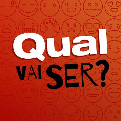 Cover art for podcast Qual Vai Ser?