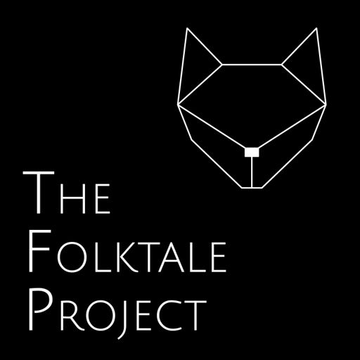 Cover art for podcast The Folktale Project