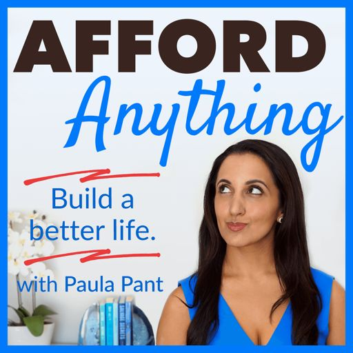 Cover art for podcast Afford Anything