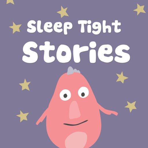 Cover art for podcast Sleep Tight Stories - Bedtime Stories for Kids