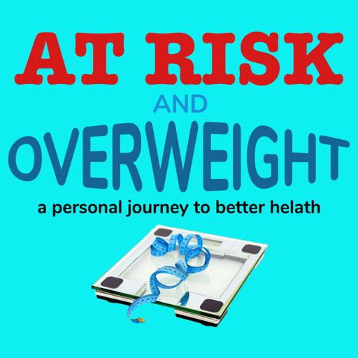 Cover art for podcast At Risk and Overweight