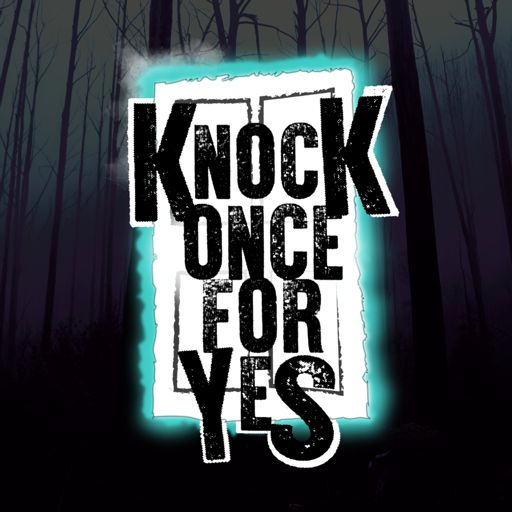 Cover art for podcast Knock Once For Yes
