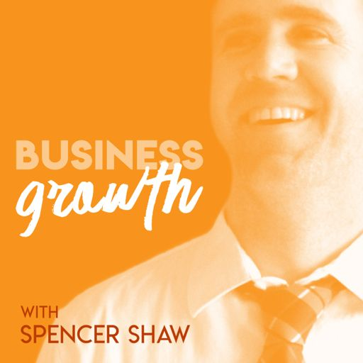 Cover art for podcast Business Growth