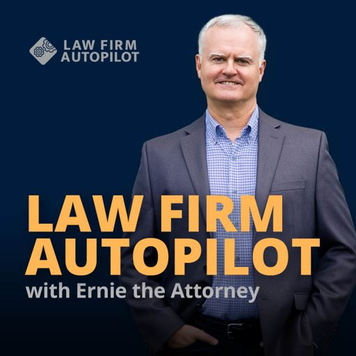 Cover art for podcast Law Firm Autopilot