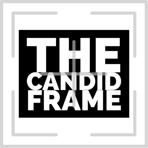Cover art for podcast The Candid Frame: Conversations on Photography