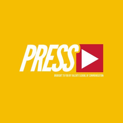 Cover art for podcast Valenti School's Press Play