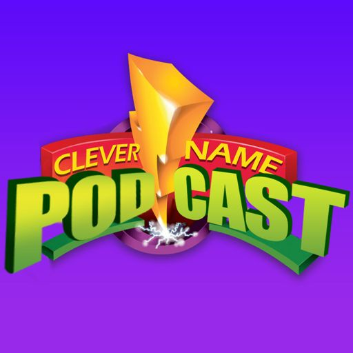 Cover art for podcast Clever Name Podcast