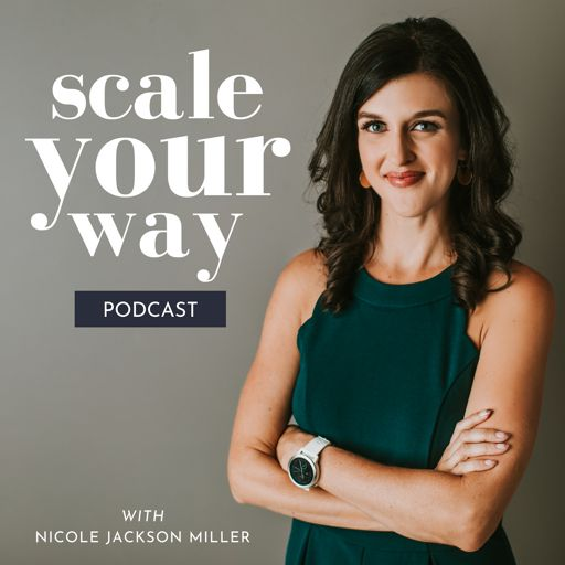 Cover art for podcast Scale Your Way