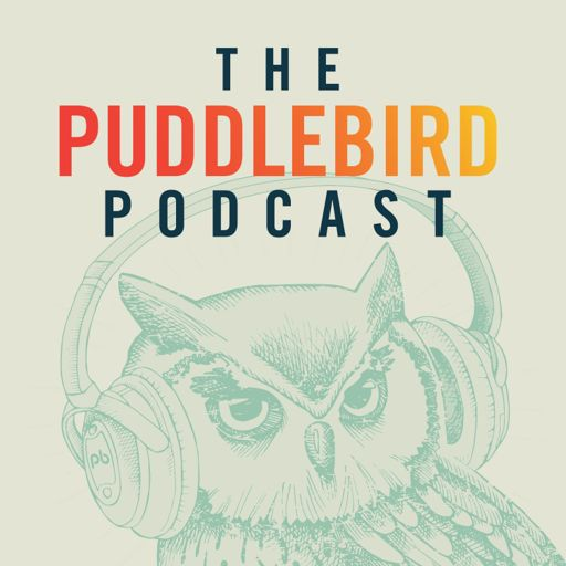 Cover art for podcast The Puddlebird Podcast