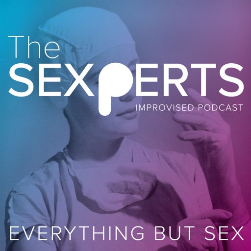 Cover art for podcast The Sexperts