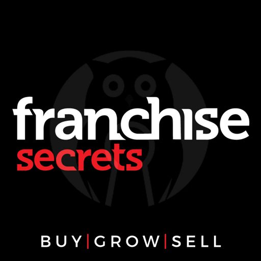 Cover art for podcast Franchise Secrets Podcast