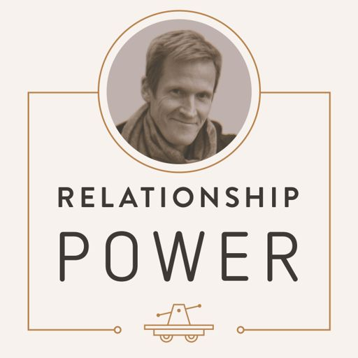 Cover art for podcast Relationship Power at work