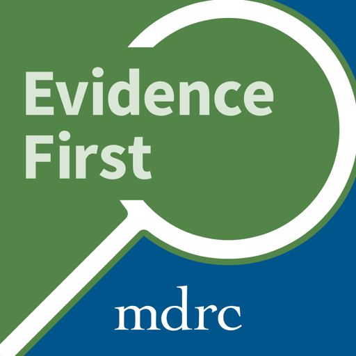 Cover art for podcast Evidence First