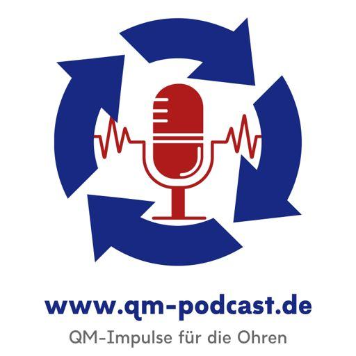 Cover art for podcast QM-Podcast