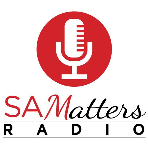 Cover art for podcast SAMatters Radio