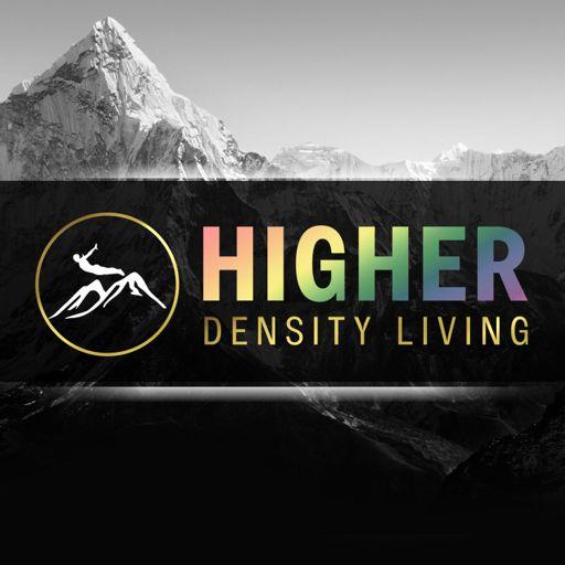 Cover art for podcast Higher Density Living Podcast