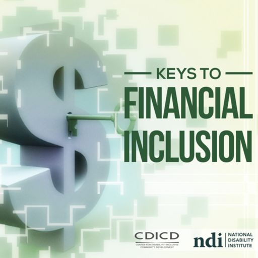 Cover art for podcast Keys to Financial Inclusion
