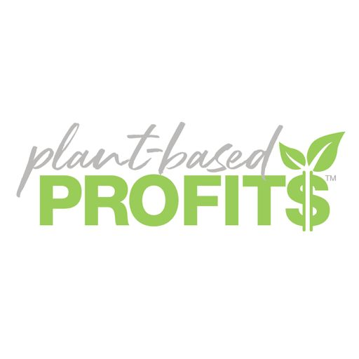 Cover art for podcast Plant-Based Profits Show