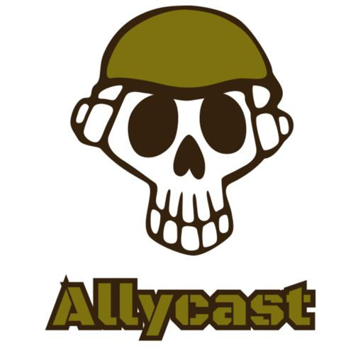 Cover art for podcast The Allycast