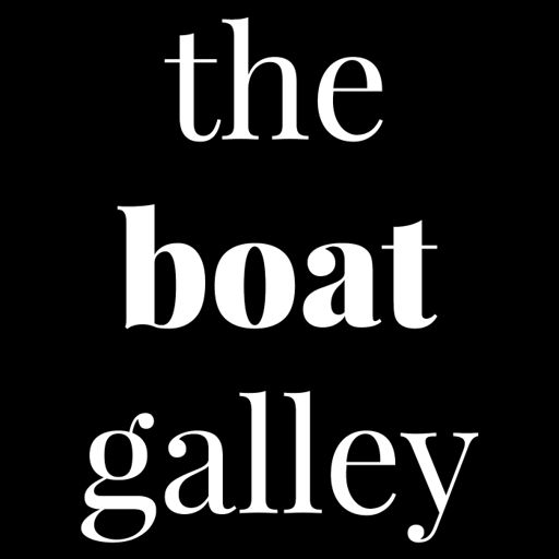 Cover art for podcast The Boat Galley