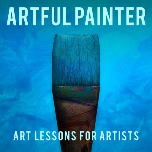 Cover art for podcast Artful Painter