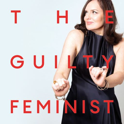Cover art for podcast The Guilty Feminist