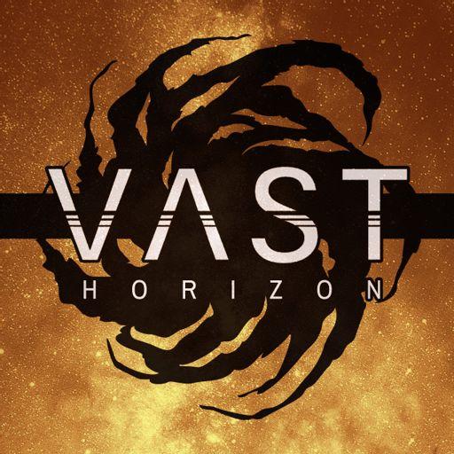 Cover art for podcast VAST Horizon