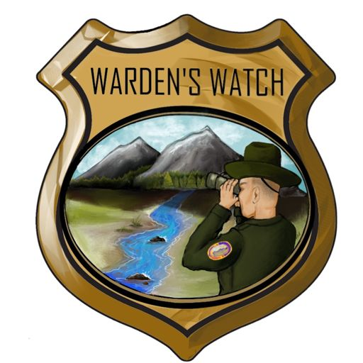 Cover art for podcast Warden's Watch