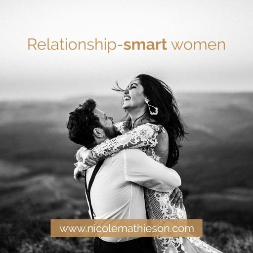 Cover art for podcast Relationship-smart women | reconnecting in intimacy