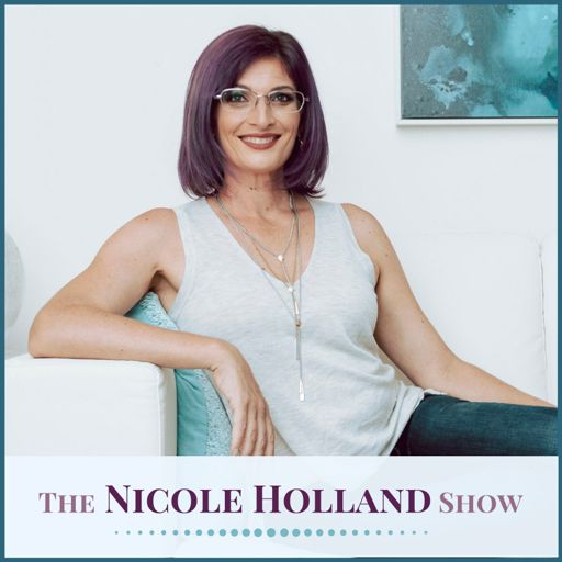 Cover art for podcast The Nicole Holland Show