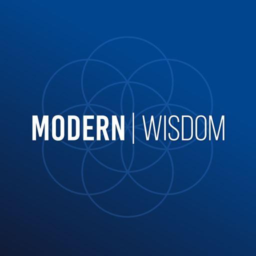 Cover art for podcast Modern Wisdom