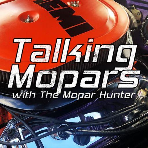 Cover art for podcast Talking Mopars