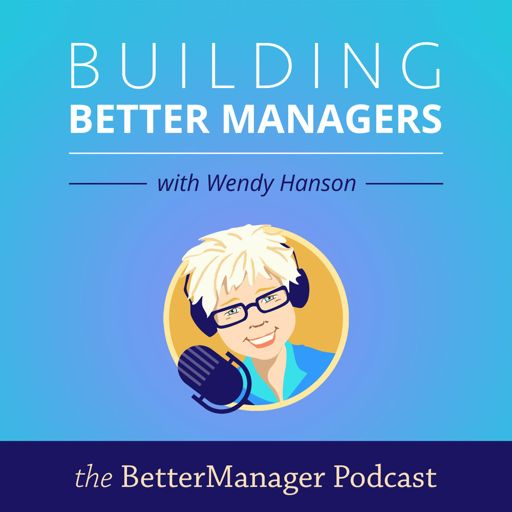 Cover art for podcast Building Better Managers