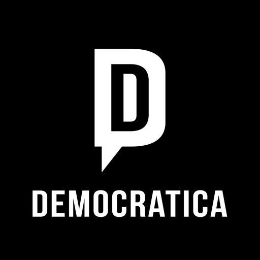 Cover art for podcast Democratica