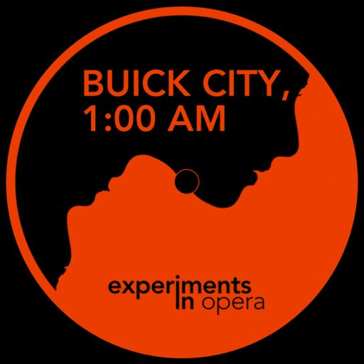 Cover art for podcast Buick City 1AM