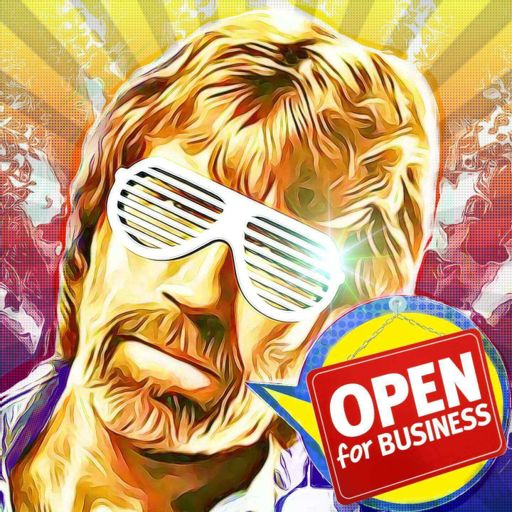 Cover art for podcast Entrepreneur Stories 4⃣ Inspiration*