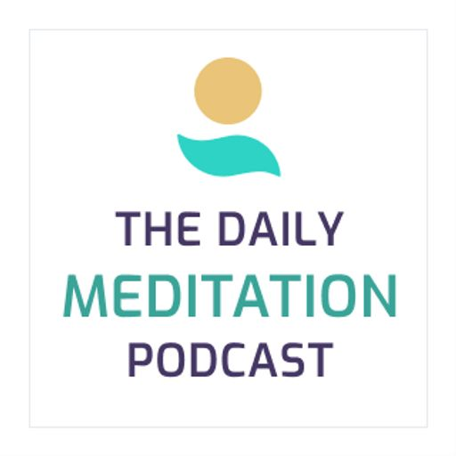 Cover art for podcast Daily Meditation Podcast