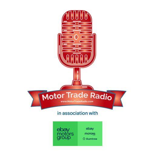 Cover art for podcast Motor Trade Radio