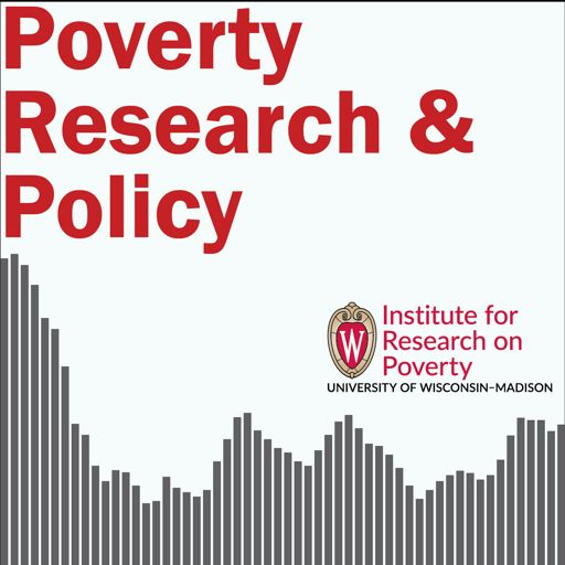 Cover art for podcast Poverty Research & Policy