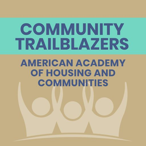 Cover art for podcast Community TrailBlazers