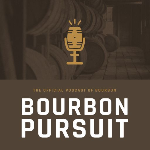 Cover art for podcast Bourbon Pursuit