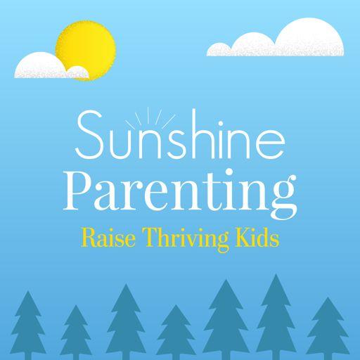 Cover art for podcast Sunshine Parenting