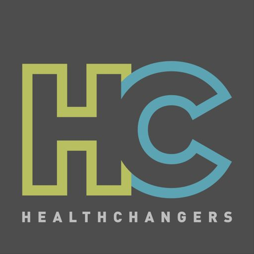 Cover art for podcast HealthChangers