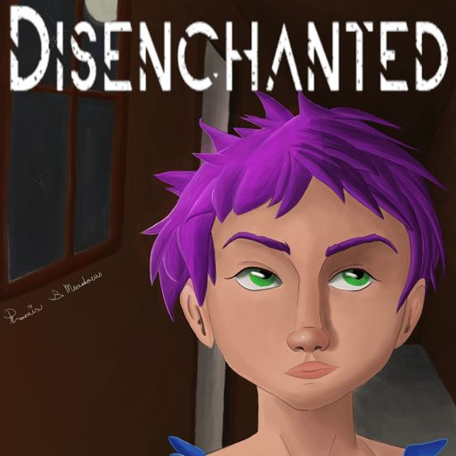 Cover art for podcast Disenchanted